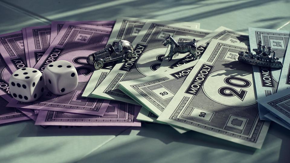 imagem ilustrativa do jogo Monopoly